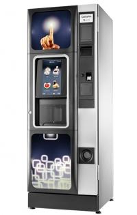 Кавові автомати
