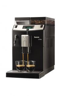 Автоматические кофемашины