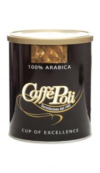 Молотый кофе Caffe Poli 100% Arabica