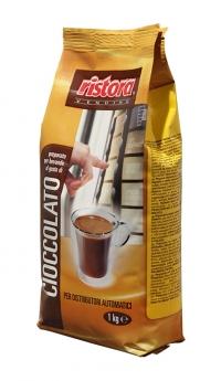 Шоколадний напій Ristora Al Cioccolato Export