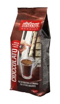 Шоколадный напиток Bevanda al cioccolato Ristora
