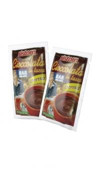Шоколадный напиток Bevanda al cioccolato Ristora busta
