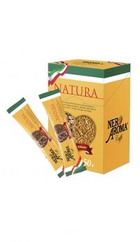 Кофе растворимый Nero Aroma Caffe Natura Box
