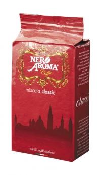 Молотый кофе Nero Aroma Caffe Classic