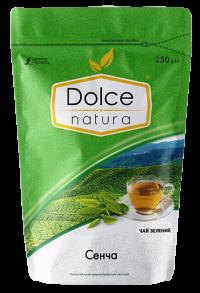 Чай китайский зеленый «Сенча» 250г