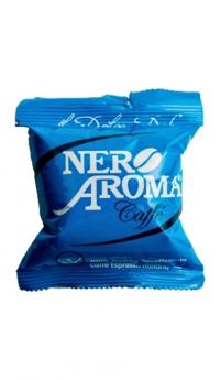 Кофе в капсулах Nero Aroma Caffe Decaffeinato