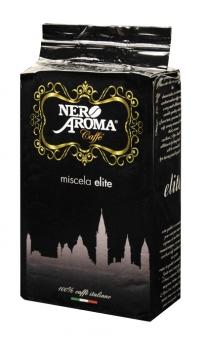 Молотый кофе Nero Aroma Caffe Elite
