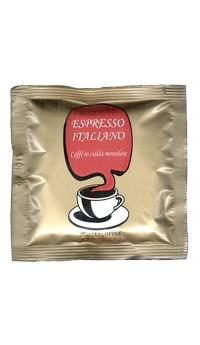 Кофе в монодозах Caffe Poli Espresso Italiano Oro (1 уп. 100 шт.)