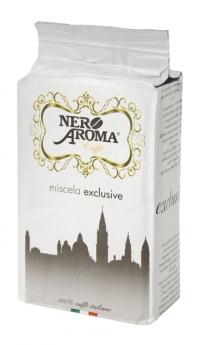 Молотый кофе Nero Aroma Caffe Exclusive