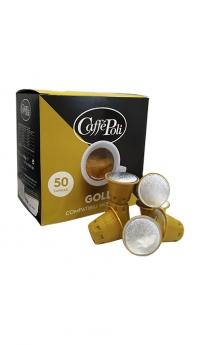 Кофе в капсулах Caffe poli Gold