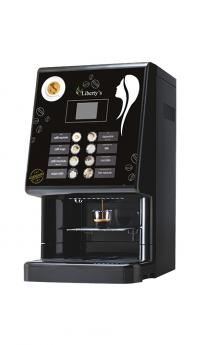 Кавова машина Liberty`s Phedra Evo Espresso