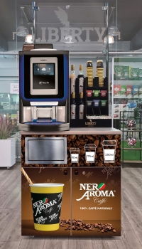 Кавова машина Necta Krea Touch