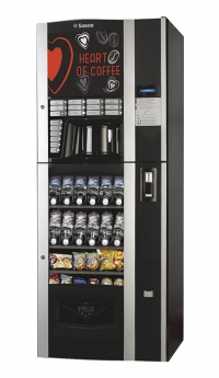 Комбінований автомат Saeco Diamante Evo