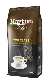 Кофе в зернах Martino Caffe Top Class