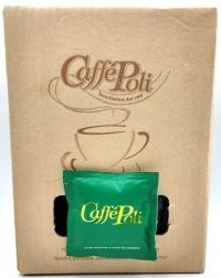 Кава в монодозах Caffe Poli Verde (1 уп. 100 шт.)