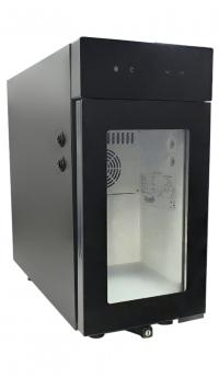 Охладитель молока (BR9CN)