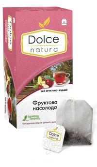 Чай плодово-ягодный «Фруктовое наслаждение» 50г (25х2г)