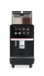 Кофемашина Dr.Coffee F3 Plus