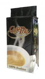 Мелена кава Caffe Poli 100% Arabica