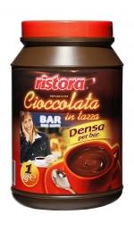 Шоколадний напій Ristora CIOCCOLATA DENSA BAR BARATTOLO