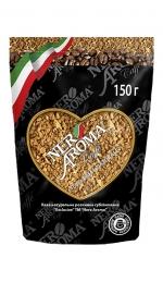 Кофе растворимый Nero Aroma Caffe Classico 150 г