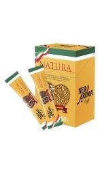 Розчинна кава Nero Aroma Caffe Natura Box