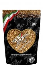 Розчинна кава Nero Aroma Caffe Classico 120 г