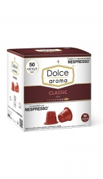 Кофе в капсулах Dolce Aroma Classic