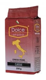 Кофе молотый Dolce Aroma Classic
