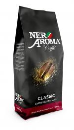 Зернова кава Nero Aroma Caffe Classic