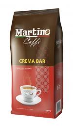 Зернова кава Martino Caffe Crema Bar