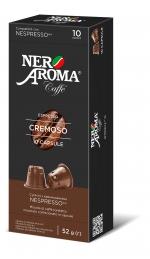 Кава в капсулах Nero Aroma Caffe Cremoso (10 шт.)