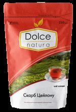 Чай цейлонський «Скарб Цейлону» 250г
