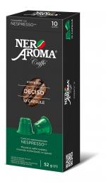 Кава в капсулах Nero Aroma Caffe Deciso (10 шт.)