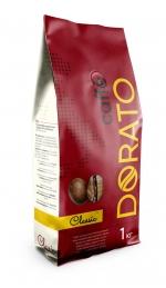 Зернова кава Caffè Dorato Classic