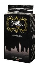 Мелена кава Nero Aroma Caffe Elite