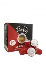 Кава в капсулах Caffe Poli Espresso