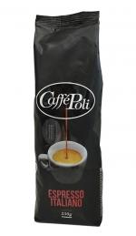 Зернова кава Caffe Poli Espresso Italiano Nero 250
