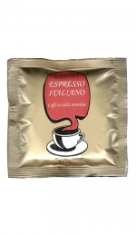 Кава в монодозах Caffe Poli Espresso Italiano Oro (1 уп. 100 шт.)
