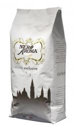 Кофе в зернах Nero Aroma Caffe Exclusive