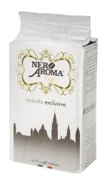Мелена кава Nero Aroma Caffe Exclusive