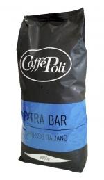 Зернова кава Caffe Poli Extra Bar