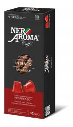 Кава в капсулах Nero Aroma Caffe Intenso (10 шт.)