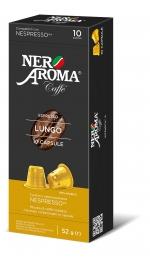 Кава в капсулах Nero Aroma Caffe Lungo (10 шт.)
