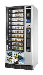 Снековий автомат Necta Festival