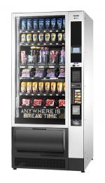 Снековий автомат Necta Samba