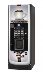 Кавовий автомат Saeco Atlante 500