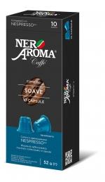 Кава в капсулах Nero Aroma Caffe Soave (10 шт.)