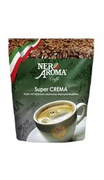 Розчинна кава Nero Aroma Caffe Super Crema 38 г