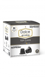 Кофе в капсулах Dolce Aroma Top Class